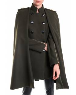 COAT WITH CAPE 92XPT943
